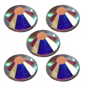 Crystal AB NHF World Stone
