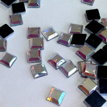 Crystal AB Square HF Chinese