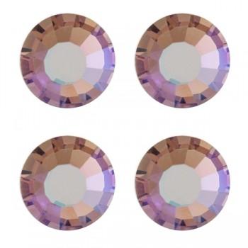 Light Amethyst AB HF Preciosa VIVA 12®