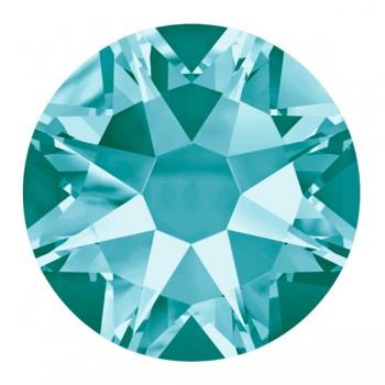 Light Turquoise 2078 HF Swarovski Xirius