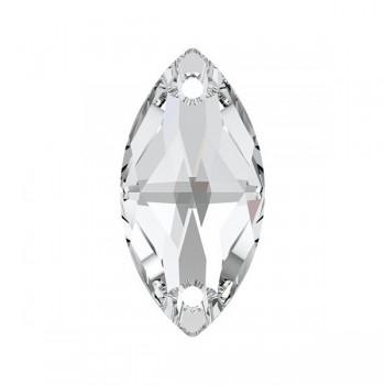 Crystal 3223 Navette Swarovski