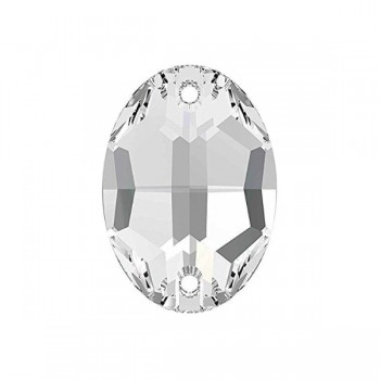 Crystal 3210 Oval Swarovski