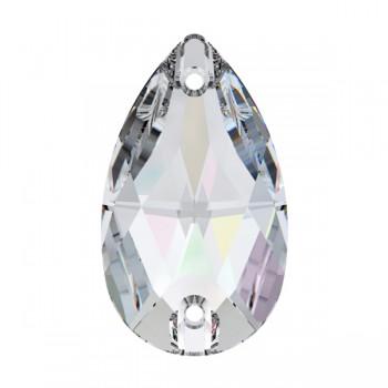 Crystal 3230 Pear Shape Swarovski