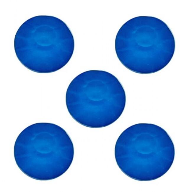 Electric Blue HF World Stone