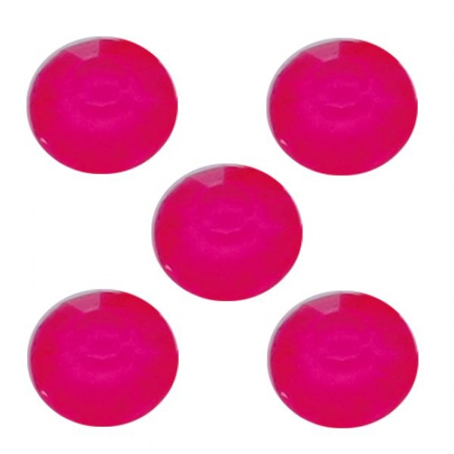 Electric Pink HF World Stone