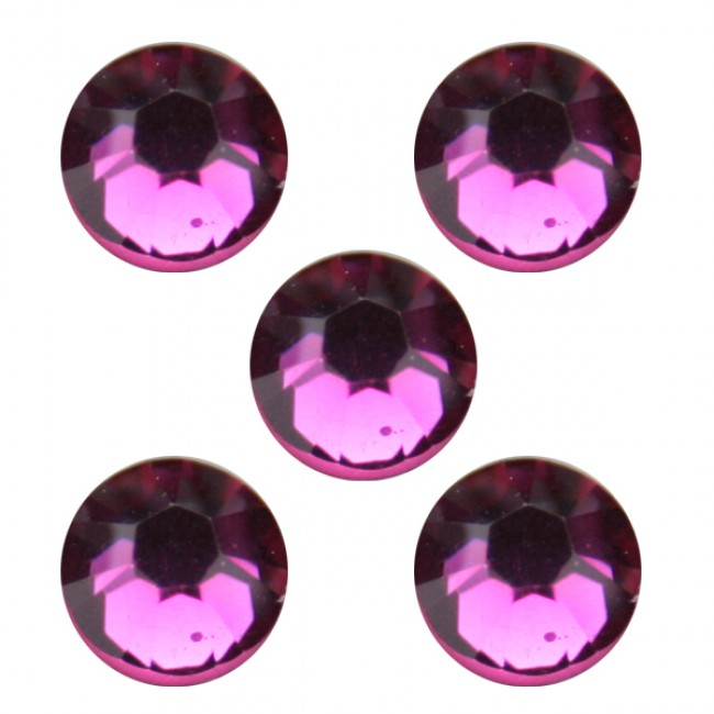 Fuchsia HF World Stone