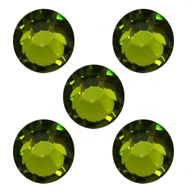 Olivine HF World Stone