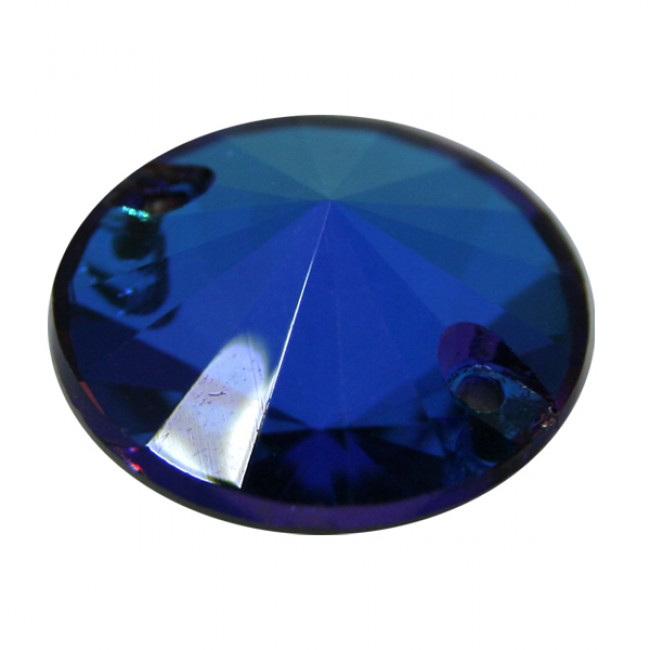Violet Blue Rivoli World Stone