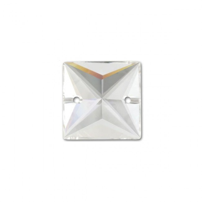 Crystal MC Square 303 2H Preciosa