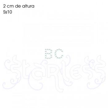 Transfer Iniciais 4x2 DMC