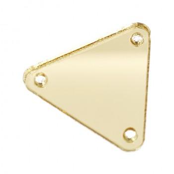 Espelho Gold A11 World Stone