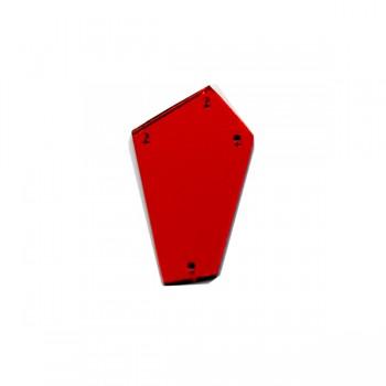 Espelho Red A7 World Stone