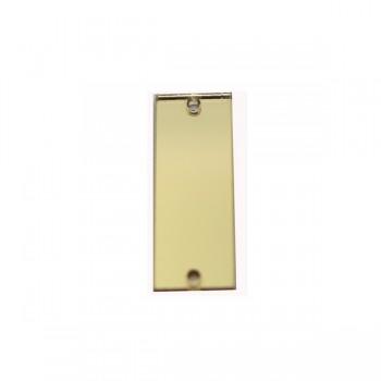 Espelho Gold A19 World Stone