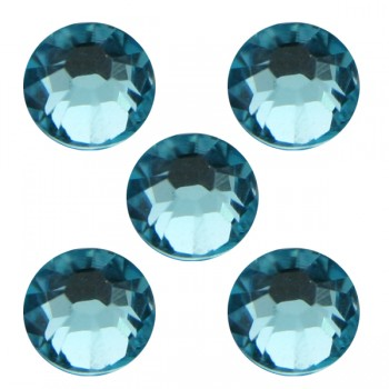 Aquamarine HF World Stone