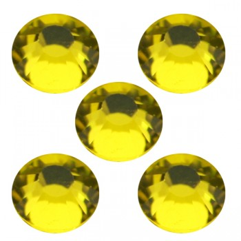 Citrine HF World Stone
