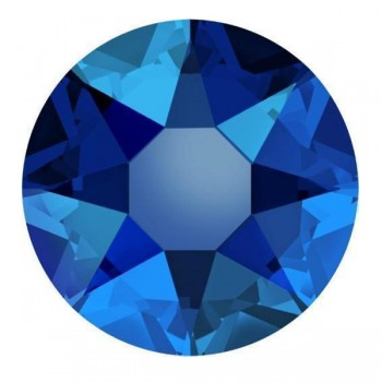 Cobalt Shimmer 2078 HF Swarovski Xirius