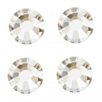 Crystal Argent Flare HF Preciosa VIVA 12®