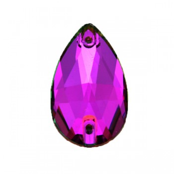 Fuchsia Drop World Stone