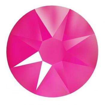 Crystal Electric Pink 2078 HF Swarovski Xirius