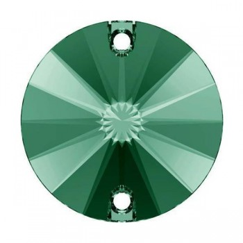 Emerald 3200 Rivoli Swarovski