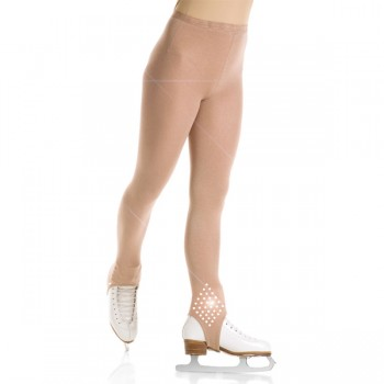 Collants de Estribo Starless - Diamante