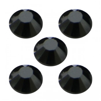 Crystal Hematite SS16 TOP DMC OPORTUNIDADE