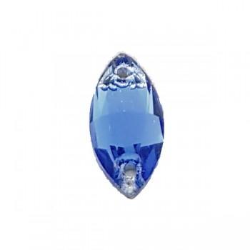Light Sapphire Navette World Stone