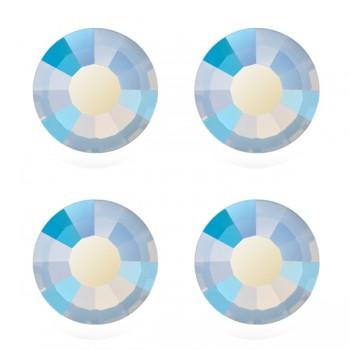 Light Sapphire Opal AB HF Preciosa VIVA 12®