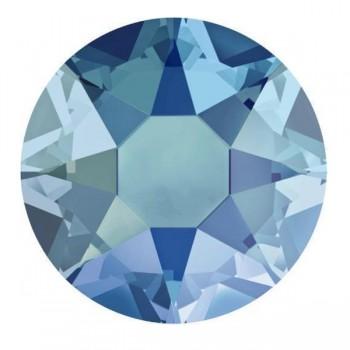 Light Sapphire Shimmer 2078 HF Swarovski Xirius