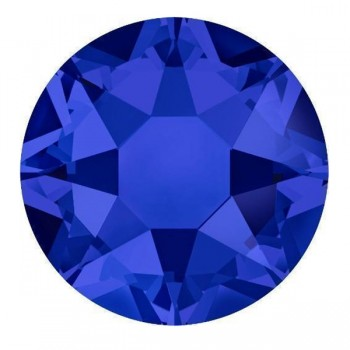 Crystal Meridian Blue 2078 HF Swarovski Xirius