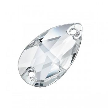 Crystal MC Pearshape 2H Preciosa