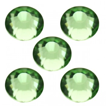 Peridot HF World Stone