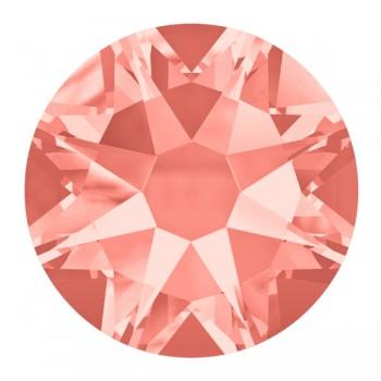 Rose Peach 2078 HF Swarovski Xirius